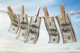 Money Laundering Offenses