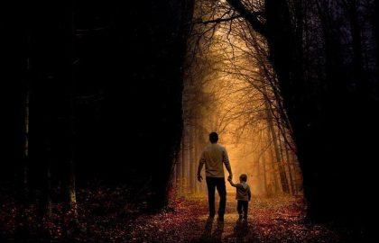 חטיפת ילדים ואמנת האג