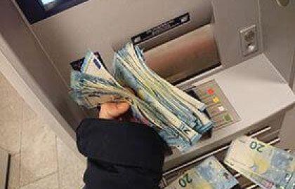 חוק המזומן – מה מותר ומה אסור?