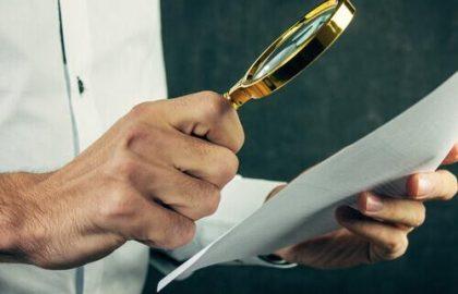 איך להתנהל בעת ביקורת מס הכנסה?